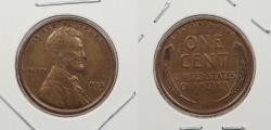 Us Coins - 1912 Lincoln 1 Cent
