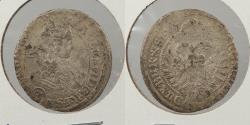 World Coins - AUSTRIA: 1720 3 Kreuzer