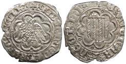 World Coins - ITALIAN STATES Kingdom of Sicily Federico III (Frederick III) 1296-1337 Pierreale EF