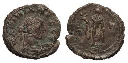 Ancient Coins - Egypt Alexandria Maximianus 286-305 A.D. Tetradrachm Alexandria Mint EF