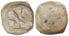 World Coins - AUSTRIAN STATES Wien (Vienna)  Albrecht II 1330-1358 Wiener Pfennig   Fine