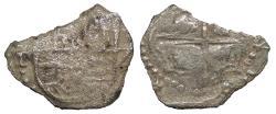 World Coins - BOLIVIA Felipe (Philip) III ND (1598-1621) 2 Reales