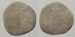 World Coins - FRANCE: ND (1483-1498) Charles VIII Dizain
