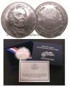 Us Coins - 2009 Lincoln Commemorative Silver Dollars UNC w/ Box and COA
