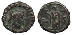 Ancient Coins - Egypt Alexandria Diocletian 284-305 A.D. Tetradrachm Alexandria Mint VF