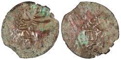 Ancient Coins - Judaea First Jewish War 66-70 A.D. Prutah Fine