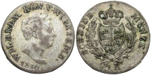 World Coins - GERMAN STATES: Wurttemberg 1830 3 Kreuzer