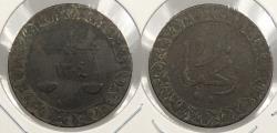 World Coins - ZANZIBAR: AH 1304 (1886) Pysa