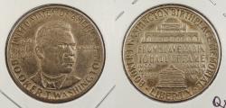 Us Coins - 1946 Booker T. Washington 50 Cents (Half Dollar)