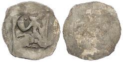 World Coins - AUSTRIAN STATES Wien (Vienna)  Albrecht II 1330-1358 Wiener Pfennig   VF
