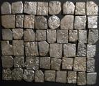 Ancient Coins - INDIA, MAGADHA-MAURYA: Unattributed Punchmarked AR karshapanas. Lot of 50