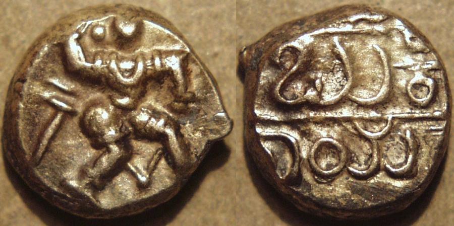 krishnadevaraya coins