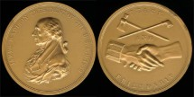 Us Coins - 1809 James Madison - US Mint Medal