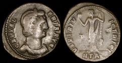 Ancient Coins - Galeria Valeria Follis - VENERI VICTRICI - Heraclea Mint
