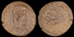 Ancient Coins - Julian II Ae3 - FEL TEMP REPARATIO - Siscia Mint