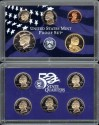 Us Coins - 2003 US Proof Set