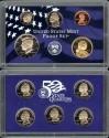 Us Coins - 2003 US Proof Set