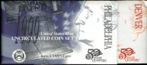 Us Coins - 1999 US Mint Set