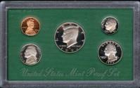 Us Coins - 1994 US Proof Set