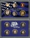 Us Coins - 2005 US Proof Set