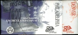 Us Coins - 1999 US Mint Set