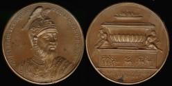 World Coins - 1731 Great Britain – King William I, The Conqueror