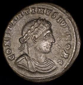 Ancient Coins - Constantine II Ae3 - PROVIDENTIAE CAESS - Cyzicus Mint