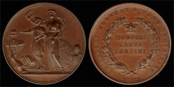 World Coins - 1906 Great Britain – Universal Cooking Exhibition