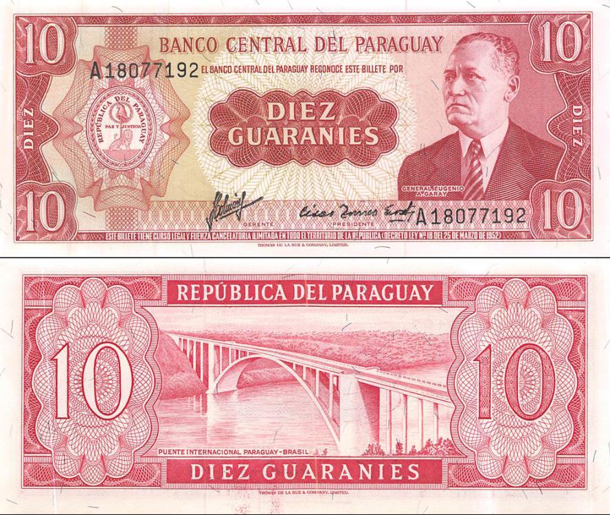 Babes in General Eugenio Alejandrino Garay