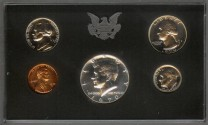Us Coins - 1970 US Proof Set