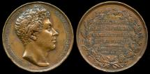 World Coins - 1815  France - Louis Alexandre Berthier, 1st Prince de Wagram, 1st Duc de Valangin, 1st Sovereign Prince of Neuchâtel was a Marshal of France, and Chief of Staff for Napoleon