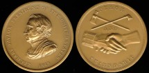Us Coins - 1849 Zachary Taylor - US Mint Medal