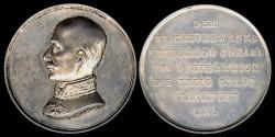 World Coins - 1849 Frankfurt - Archduke Johann Erzherzog