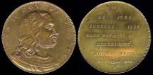 World Coins - 1830 France - Jean II Roi De France