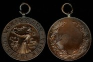 World Coins - 1936 Great Britain – Cooking Award Medal