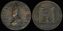 World Coins - 1963 Vatican – Pope Paul VI - Second Vatican Council