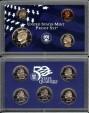 Us Coins - 1999 US Proof Set