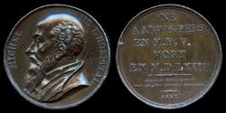 World Coins - 1817 France – Michel de l'Hospital (French statesman) by By Francois-Augustin Caunois