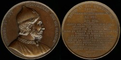 World Coins - 1839 France - King Louis IV dit D'Outremer #33