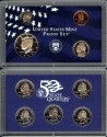 Us Coins - 1999 US Proof Set