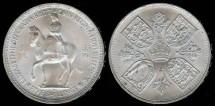 World Coins - 1953 Great Britain Crown BU