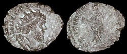 Ancient Coins - Postumus Antoninianus - PROVIDENTIA AVG - Cologne Mint