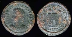 Ancient Coins - Licinius II Ae3 - PROVIDENTIAE CAESS - Heraclea Mint