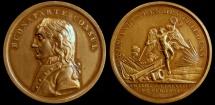 World Coins - 1801 France - Napoleon - Peace of Lunéville