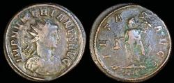 Ancient Coins - Numerian Antoninianus - PIETAS AVGG - Rome Mint