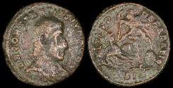 Ancient Coins - Constantius Gallus 1/2 Centenionalis - FEL TEMP REPARATIO - Siscia Mint