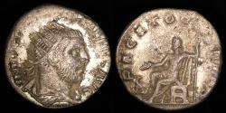 Ancient Coins - Valerian Antoninianus - PACATORI ORBIS - Antioch Mint