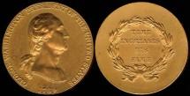 Us Coins - 1789 George Washington Commemorative Medal