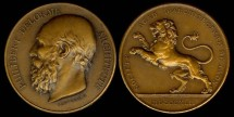 World Coins - 1842 France – Architect Philbert Delorme
