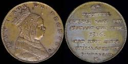 World Coins - 1830 France - Jean I Roi De France